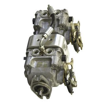 Pompe hydraulique manuel pompe à main double effet 45cc pour verin double effet