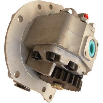 Double Pompe Hydraulique pour Ferranti 3284516