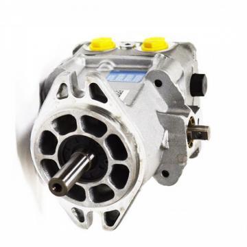 Flowfit Hydraulique Embrayage Électromagnétique & Pompe 24V 14daNm 33 L / Minute