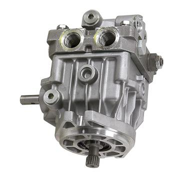 R909610382 REXROTH A7V080LR/63R-NZB01 VARIABLE AXIAL PISTON PUMP