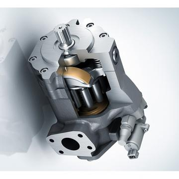 Pompes A Pistons Axiaux A Cylindrée Fixe Et Montage