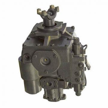 Vickers Pompe Hydraulique PVB6-RSY20 CM 11-JA-S28 W/3 HP Tokyo AC Moteur, 220V