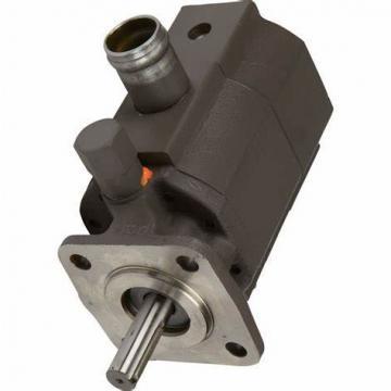24V Pompe Hydraulique à Double Solénoïde Double effet Bloc d'Alimentation 4.5L
