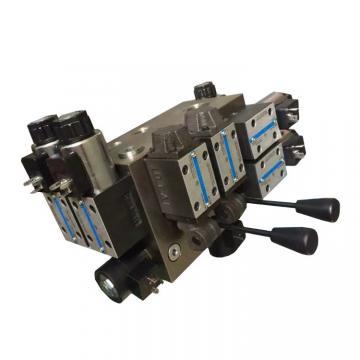 """Distributeur hydraulique à 1 élément double effet 3/8"""" (F SD4)"""