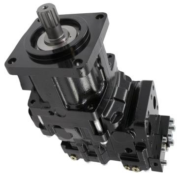 Parker CG-RS60-040-50506 3-04847-01 Moteur Electrocraft Rapidpower RP23-73-009