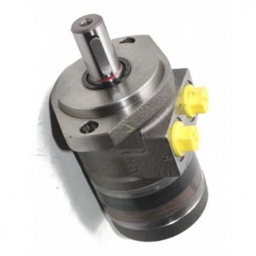 PARKER DIGIPLAN Motor MFO No: ML345 0A-10