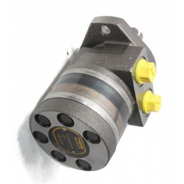 PARKER Vibration Motor 3880 G peut être utilisé comme Terex 1731-1058