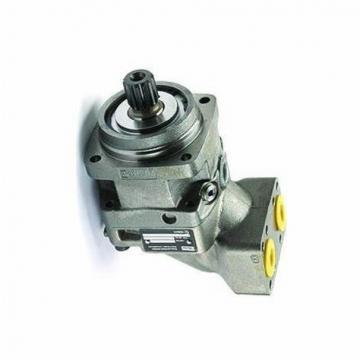 Parker Commercial M20C897QEAB05-43 Hydraulique Moteur 2400 RPM Max 8 hp @ 1800