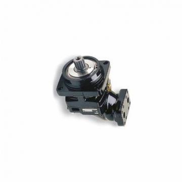 Parker RB142-003 Gear Moteur MD142-003-078