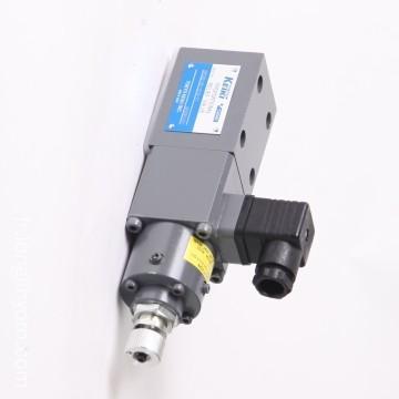 """Clapet anti-retour hydraulique check valve clapet en ligne taraudé 1"""" 5 PSI"""
