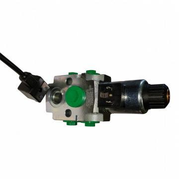 """Clapet anti-retour hydraulique check valve clapet en ligne taraudé 3/4"""" 115 PSI"""