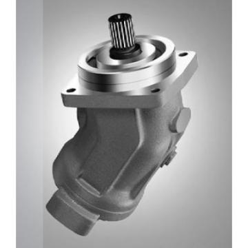 REXROTH HYDRONORMA HYDRAULIC OIL PUMP  MOTOR 1PV2V3-42/25RA01MC63 GILDEMEISTER