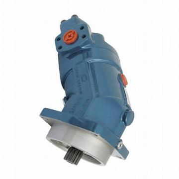 Moteur hydraulique HDK 25/5532