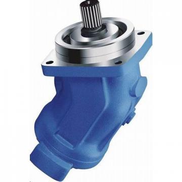470937 1764 450 hydraulique Ventilateur de refroidissement moteur SCANIA 4-series REXROTH