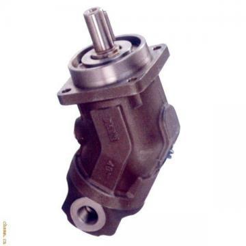 HATZ Diesel Moteur Hydraulique Double Agissant Puissance Unité 18 L/Min @ 2900