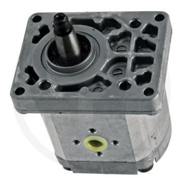 1 x ECKERLE REXROTH HY-Intérieur engrenage Pompe pgh4-20/032re07vu2