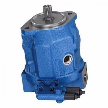 Rexroth Hydraulique Aube Pompe ,PV7-20/20-20RA01MA0-10, W / 2.2 Kw 220/480V,