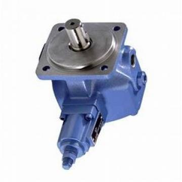 Rexroth pgf2-22/022re20ve4 Pompe Hydraulique Avec Helmke Dor 90s-4-157 moteur électrique