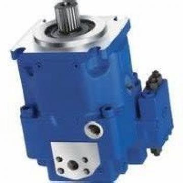 Pompe hydraulique BOSCH/REXROTH 19+11cm³ Massey Ferguson 3050 3115 Renault Ares 540