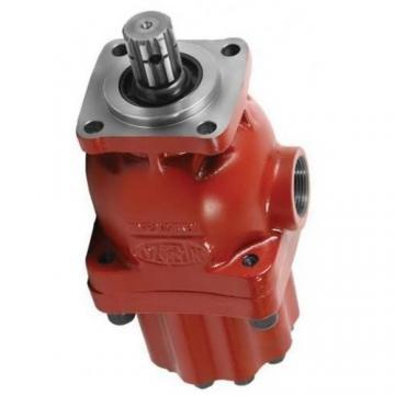Rexroth pompe hydraulique a4vg140/32