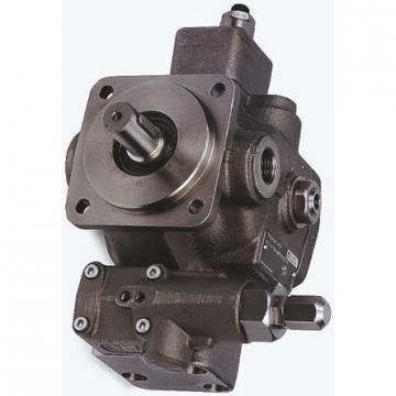 Rexroth pvv2-1x/040ra15umb hydraulique de pompe r900931138 — used