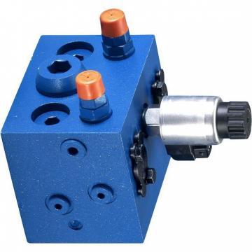 Neuf Soleil Hydraulique Électrovanne Collecteur Bloc Modèle # Bby 1GB5-AC