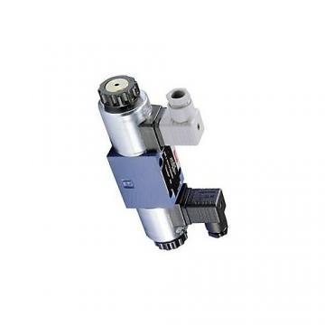 Rexroth 4WE 10 D33/CW110N9K4 hydraulique directionnel électrovanne