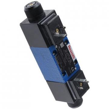 Rexroth TYPE-463/301 Mod-E 4633010000 Électrovanne