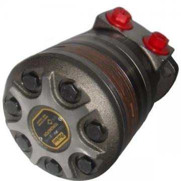 Hydro Wheel Drive Motor E998/Parker MB 100208 aagw X John Deere 2500 A... £ 120+VAT