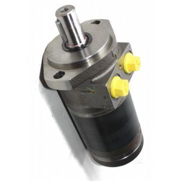 PARKER te 0260 FS 100 aafw/F998 moteur hydraulique x Ransomes GA30 Ryan smasheur £ 90+VAT