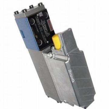 2 pièces REXROTH MNR r414002413 PE-Régulateur de pression ed02-000-100-010-1m12a INCL. TVA