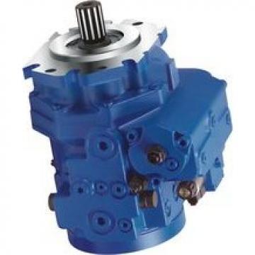 REXROTH Hydraulique Cylindre MNR: r900999010-cdh1ms2/80/56/01050 a 11 B 1 caetww