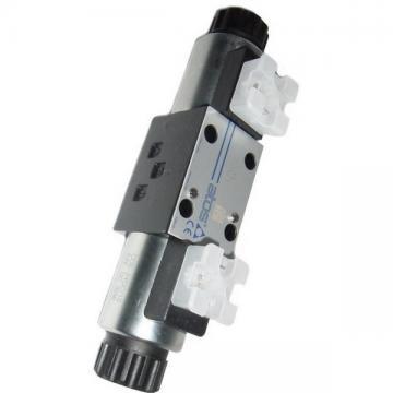 distributeur hydraulique Directional control valves dke 1713 dc 10 ATOS cae 24DC