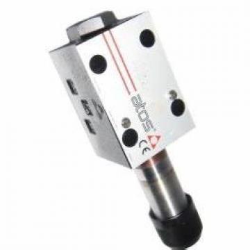Distributeur hydraulique distributeur manuel distributeur agricole 40L/min 6Tir