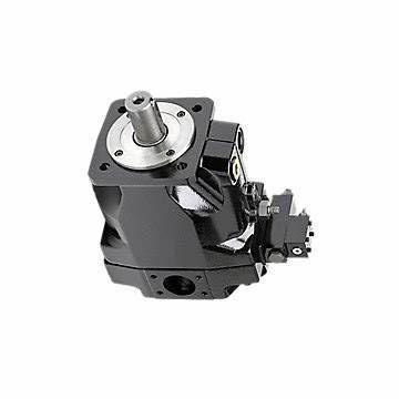 Pompe à Engrenages Hydraulique PTO 20ccm Débit 40L/min Boîte de Vitesse Tracteur