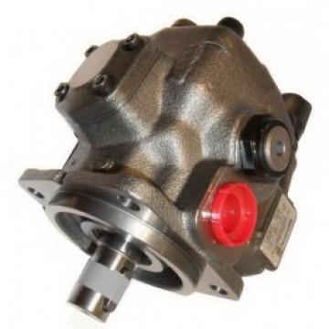Pompe à Engrenages Hydraulique PTO 60cc Débit 127L/min Boîte de Vitesse Tracteur