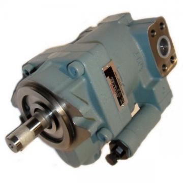 Pompe à Engrenages Hydraulique PTO 16ccm Débit 32L/min Boîte de Vitesse Tracteur