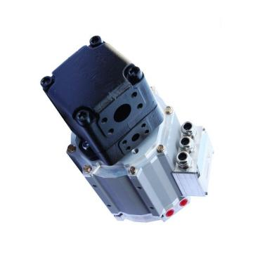 Tatung Huile Hydraulique Moteur Ik-Fbb / PU Variable Pompe VDC-1B-1A3-20 Dahlih