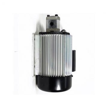 Accouplement complet pompe hydraulique standard EU et moteur 1.1-1.5 KW