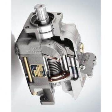 Movano 2.3 PTO et Pompe Kit 12 V 60 Presque comme neuf sans A/C moteur avec poulie