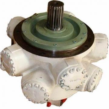 Accouplement complet pompe hydraulique standard EU GR2 et moteur 2.2-4 KW