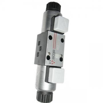 ATOS Aluminium Pompe à engrenage groupe 3 PFGXF/340 39.4 CC/REV 200 Bar