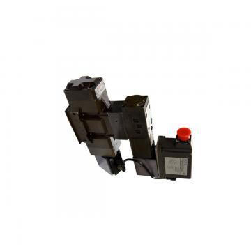 ATOS KM-011/210/50 CETOP 5 NG10 Soupape de décompression en P - 210 bar (Hydraulique)
