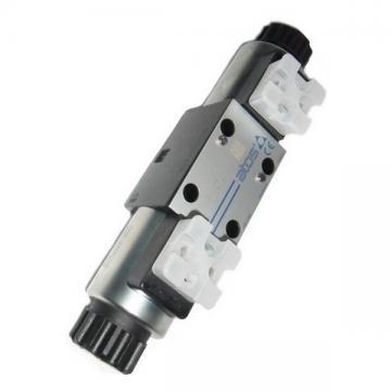 ATOS Hydraulique Soupape de sécurité DKU-1750/2/F1/NO/24 CETOP 5 NG10 F1 proximité