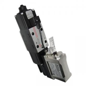 ATOS KQ-022/51 CETOP 5 Contrôle de flux A & B lignes contrôlée flux à système