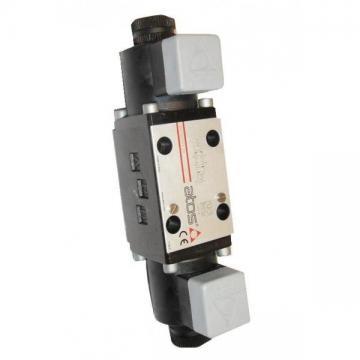 ATOS DHI-0631/2 23 Hydraulique Direction Valve à Contrôle DHI0631223