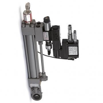 DHI-0610/A-X-00 ATOS Hydraulique Valve