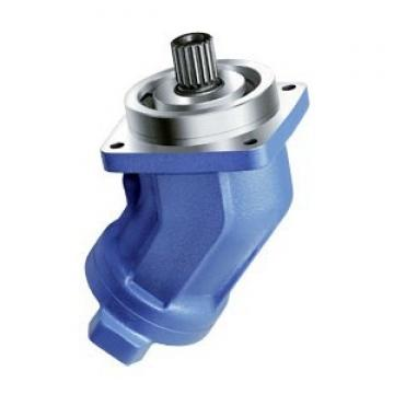Réservoir Hydraulique Rexroth Bosch Mecman 1DM / MX 1471
