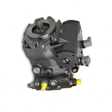 Rexroth Zdr 6 Dp2-40/75ym Hydraulique Pression Réduction Valve à Contrôle,